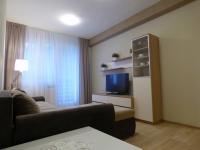 Prodej bytu 2+kk v osobním vlastnictví, 45 m2, Všemina