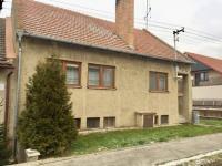 Prodej domu v osobním vlastnictví 228 m², Morkovice-Slížany
