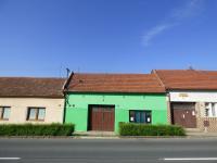 Prodej domu v osobním vlastnictví 200 m², Hluk