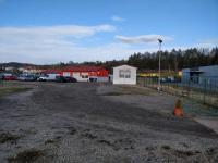Pozemky 900 - 2700m2 průmyslová zóna Popovice u Uh.Hradiště (Pronájem pozemku 2700 m², Popovice)