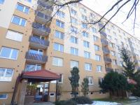 Prodej bytu 2+1 v osobním vlastnictví 62 m², Uherské Hradiště