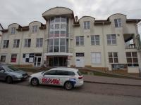 Pronájem komerčního objektu 520 m², Uherský Brod