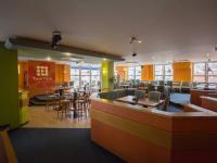 Pronájem zavedené pizzerie v centru Uherského Brodu (Pronájem komerčního objektu 520 m², Uherský Brod)