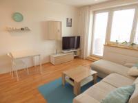 Pronájem bytu 2+kk v osobním vlastnictví 42 m², Uherské Hradiště