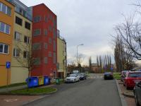 Pronájem garážového stání 18 m², Uherské Hradiště