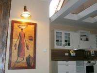 Pronájem bytu 2+kk v osobním vlastnictví 72 m², Uherský Brod