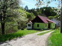Prodej chaty / chalupy 60 m², Brumov-Bylnice