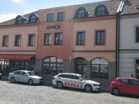Pronájem komerčního objektu 16 m², Uherský Brod