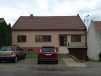 Prodej domu v osobním vlastnictví 250 m², Bánov