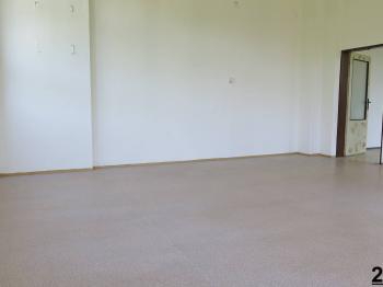 Pronájem komerčního objektu 100 m², Uherské Hradiště