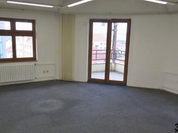 Pronájem komerčního objektu 100 m², Uherský Brod