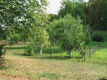 Prodej pozemku 573 m², Uherský Brod