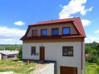 Prodej domu v osobním vlastnictví 185 m², Podolí