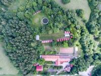 Prodej rekreačního střediska Monte Lope - Bílé Karpaty (Prodej chaty / chalupy 1500 m², Bystřice pod Lopeníkem)