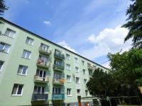 Pronájem bytu 1+1 v osobním vlastnictví 35 m², Uherské Hradiště
