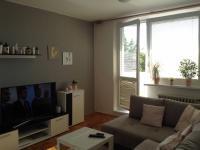 Pronájem bytu 1+1 v osobním vlastnictví 33 m², Uherský Brod