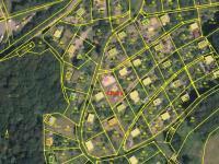 Prodej pozemku 474 m², Zlín