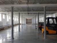 Pronájem skladovacích prostor 100 m², Zlín