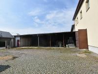 plocha před areálem - Pronájem výrobních prostor 100 m², Uherský Brod