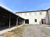 Pronájem komerčního prostoru (výrobní) v osobním vlastnictví, 220 m2, Uherský Brod