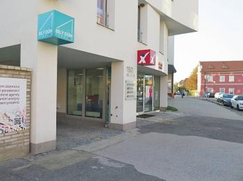 Pronájem komerčního objektu 47 m², Uherské Hradiště
