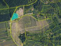 Prodej pozemku 2891 m², Stříbrnice