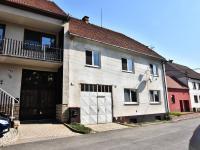 Prodej domu v osobním vlastnictví 200 m², Strání