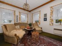 Prodej domu v osobním vlastnictví, 120 m2, Dolní Poustevna