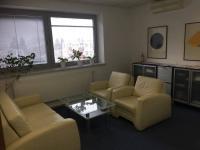 Pronájem kancelářských prostor 36 m², Zlín
