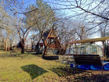 Prodej chaty / chalupy 30 m², Uherský Brod
