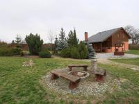 domek pro hosty - Prodej domu v osobním vlastnictví 776 m², Líšnice