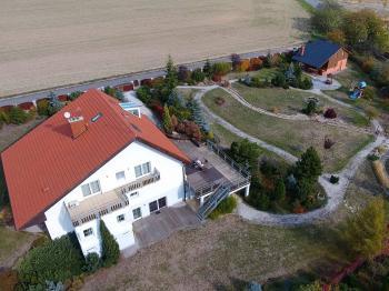 Líšnice u Prahy - Prodej domu v osobním vlastnictví 776 m², Líšnice