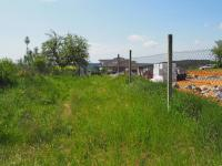 Prodej stavebního pozemku Svatoslav, Jakub Hrbáč - Prodej pozemku 2102 m², Svatoslav