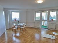 Prodej bytu 2+kk Pálavské náměstí, Brno-Vinohrady - Prodej bytu 2+kk v družstevním vlastnictví 71 m², Brno