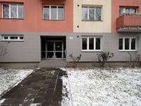 Prodej bytu 1+1, Brno-Štýřice - Prodej bytu 1+1 v osobním vlastnictví 36 m², Brno