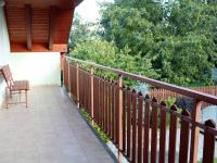 Terasa - Pronájem domu v osobním vlastnictví 30 m², Modřice