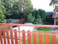 Zahrada - Pronájem domu v osobním vlastnictví 30 m², Modřice