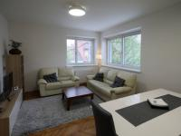 Pronájem bytu 4+1 v osobním vlastnictví, 104 m2, Brno