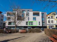 Pronájem bytu 1+kk v osobním vlastnictví, 42 m2, Uherské Hradiště