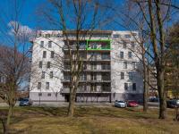 Pronájem bytu 2+kk v osobním vlastnictví, 61 m2, Uherské Hradiště