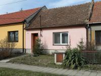 Prodej domu v osobním vlastnictví, 90 m2, Šaratice