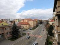 Prodej bytu 2+1 Brno Merhautova - Prodej bytu 2+1 v osobním vlastnictví 53 m², Brno