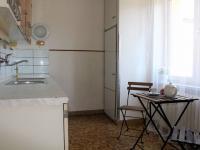 Kuchyně - Prodej bytu 2+1 v osobním vlastnictví 54 m², Brno