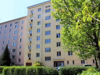 Vnitroblok s parkem - Prodej bytu 2+1 v osobním vlastnictví 54 m², Brno