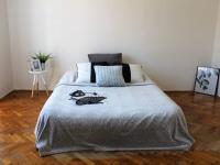 Ložnice - Prodej bytu 2+1 v osobním vlastnictví 54 m², Brno