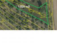 Prodej pozemku, 1028 m2, Kelč
