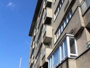 Pronájem bytu 3+1 v osobním vlastnictví 72 m², Brno