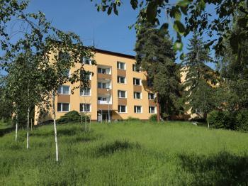 prodej bytu 1+1, Brno-Bystrc Vondrákova - Prodej bytu 1+1 v osobním vlastnictví 36 m², Brno