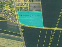 Prodej pozemku, 12437 m2, Vrbičany