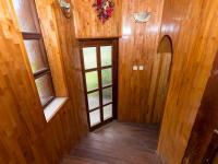 schody do letního bytu - Prodej domu v osobním vlastnictví 244 m², Ostrožská Nová Ves
